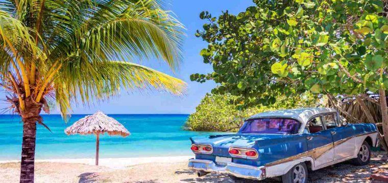 Luxe 4* Cuba All Inclusive | 9 dagen maart 2018 €893,- per persoon