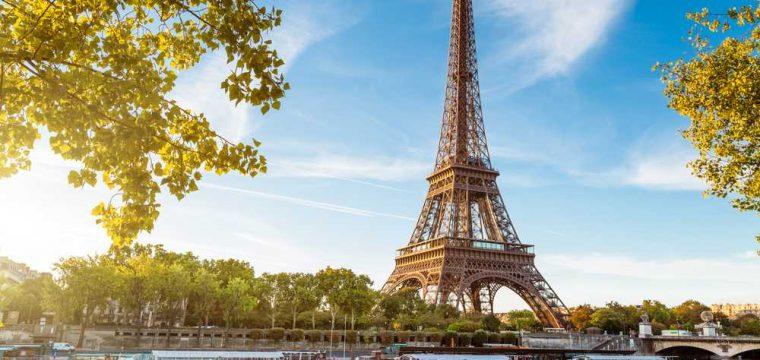 Charmante Stedentrip Parijs | april 2018 €164,- per persoon