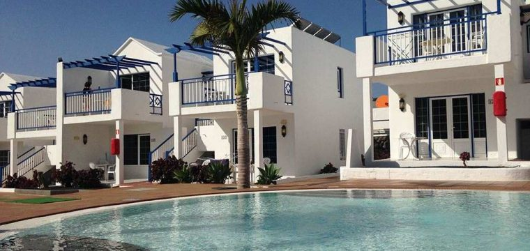 Sunshine Deal Lanzarote | 8 dagen juni 2018 €389,- per persoon