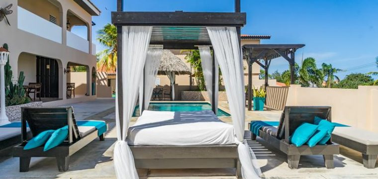 4* Tropical vibes @ Curacao | 9 dagen januari 2018 €699,- per persoon