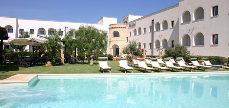 Must visit in 2020: Puglia | 8 dagen incl. 4* hotel & huurauto €494,-