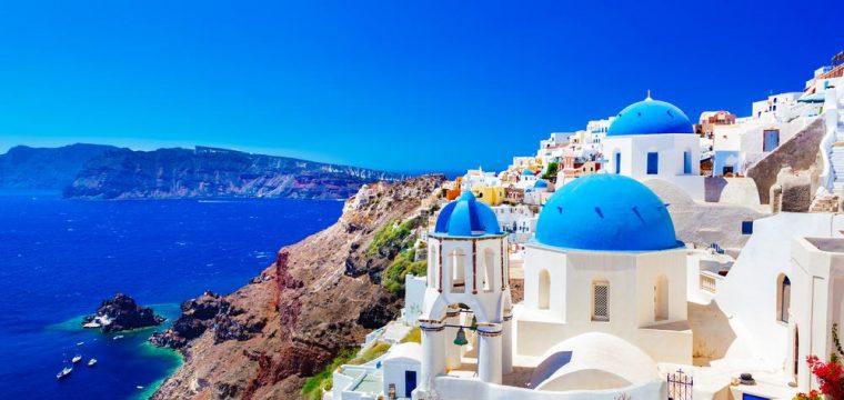 Top 3 mooiste Griekse eilanden
