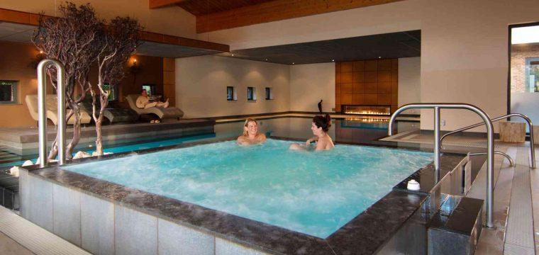 Wellness getaway Brabant | januari t/m maart 2018 vanaf €59,- per persoon