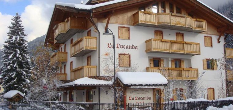 Snowtime Wintersport Deal Italië | 8 dagen Voorjaarsvakantie €461,- per persoon