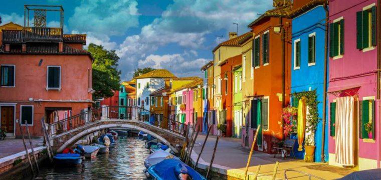 4* Zomervakantie naar Veneto | 8 dagen augustus 2018 €388,- per persoon