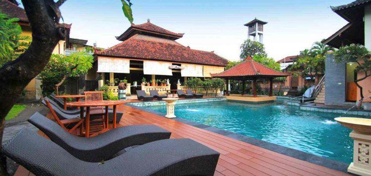 Tropical Bali Vroegboekkorting | 11 dagen juni 2018 €790,- per persoon