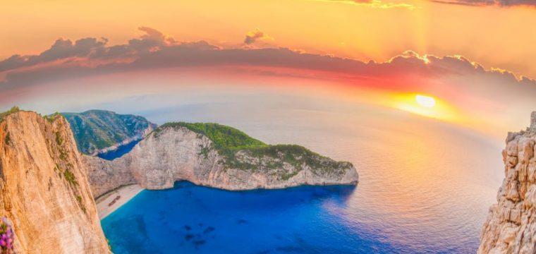 Super cheap naar Zakynthos | 8 dagen in oktober slechts €299,- per persoon