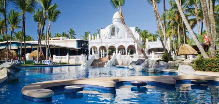 5* zomervakantie @ Dominicaanse Republiek | all inclusive nu voor €875,- p.p.