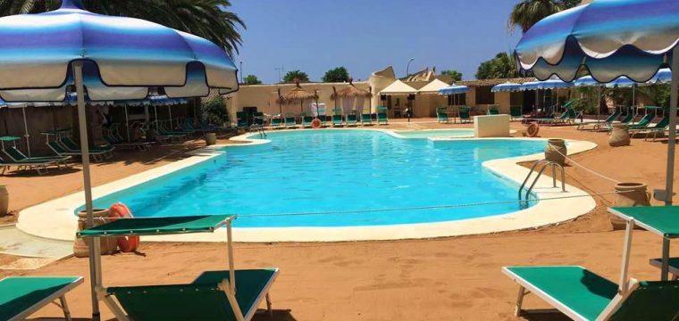 All inclusive genieten op Sicilie | Zomervakantie deal €487,- per persoon