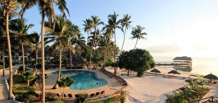 Ultiem genieten @ Zanzibar   9 dagen najaar 2018 nu voor €769,- per persoon