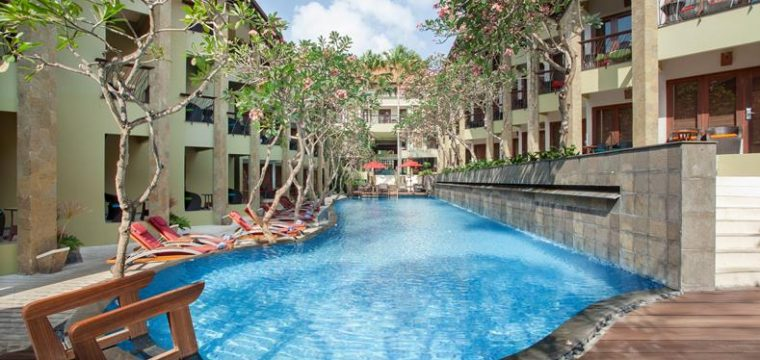 Heerlijk nazomeren op Bali | 10 dagen in september voor maar €764,- per persoon