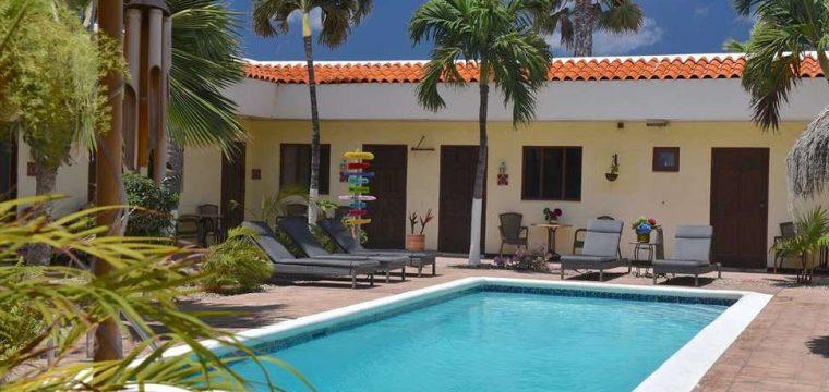 Vakantie Aruba in het najaar | 9 dagen oktober 2018 voor €777,- per persoon