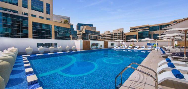 Op en top luxe in Dubai | 9 dagen genieten in september slechts €770,-