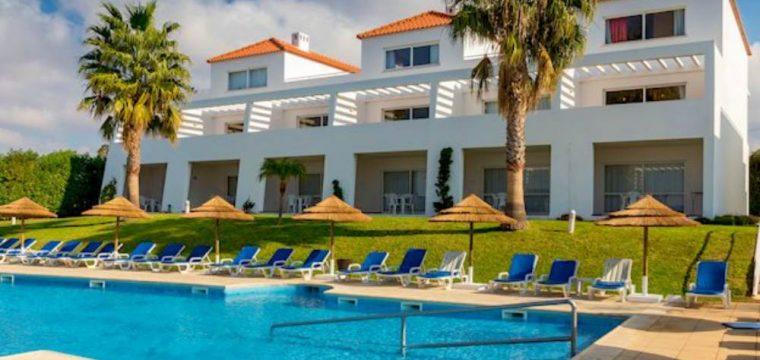 In oktober 8 dagen naar de Algarve   Vluchten, transfers & verblijf €281,-