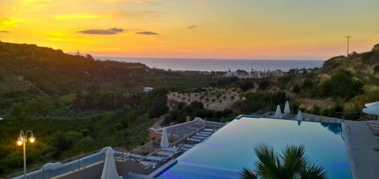 Vroegboek topper Kreta | In oktober 5* all inclusive slechts €369,- per persoon