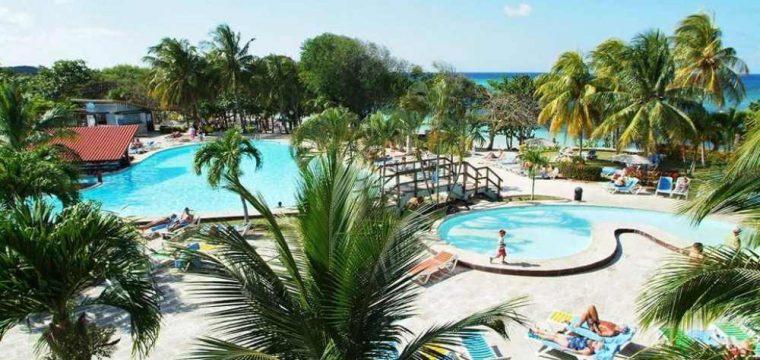 All inclusive genieten op Cuba | 9 dagen in oktober €666,- per persoon