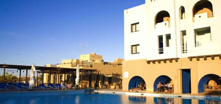 4* all inclusive Egypte aanbieding | 8-daagse vakantie voor €399,- per persoon