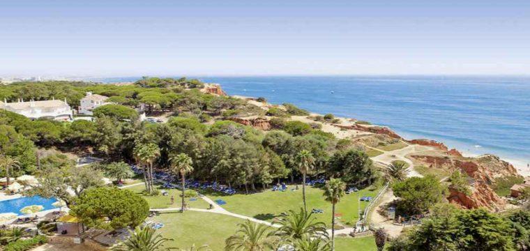 8-daagse vakantie @ de Algarve | december 2018 voor €136,- per persoon