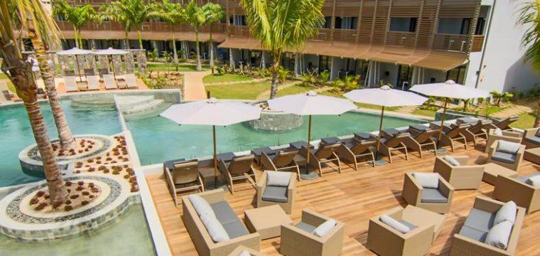 4* luxe op Mauritius | 10 dagen oktober 2018 voor €936,- per persoon