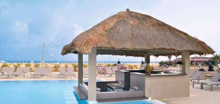 Vakantie Kaapverdië | vluchten, transfers, 5* hotel & ontbijt voor €574,- p.p.
