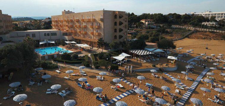 Topper: 4* all inclusive @ Sicilie | 8-daagse vakantie voor €349,- per persoon
