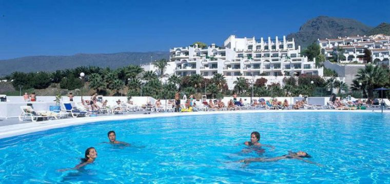 8-daagse vroegboek topper Tenerife | 8 dagen in juni nu €257,- p.p.