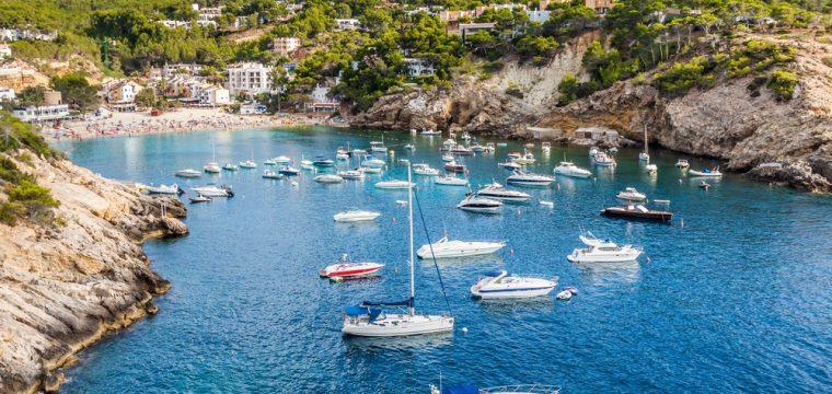 Drie dingen die je écht niet mag missen op Ibiza