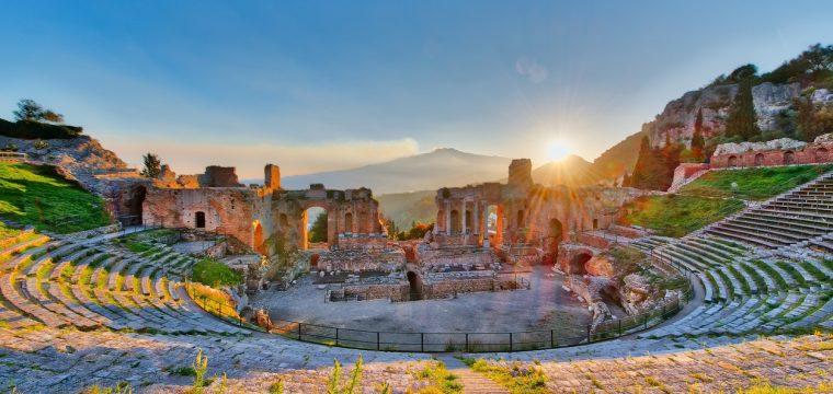 3 dingen die je moet bezoeken op Sicilië