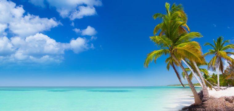3x mooiste Caribische eilanden