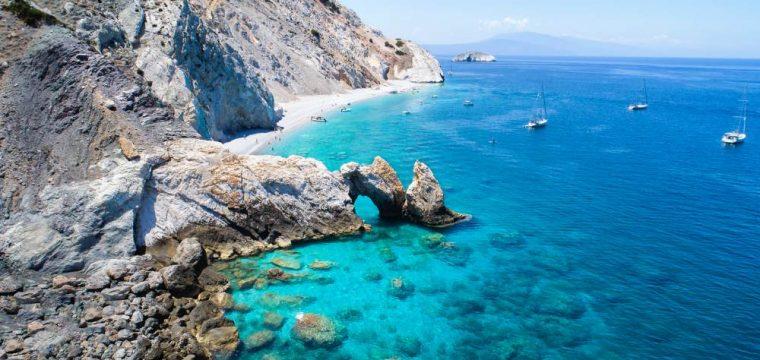 De mooiste pareltjes van Griekenland