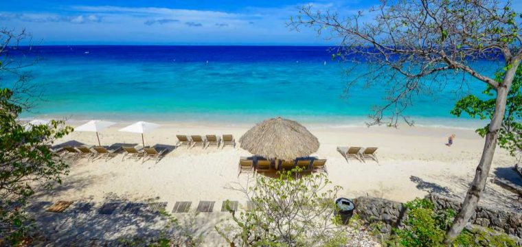 9 dagen bounty Curacao €794,- | incl. huurauto & top verblijf (8,7/10)