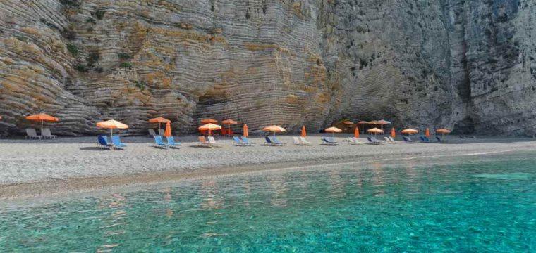 Geniet aankomende zomer op Corfu | Vluchten + verblijf voor €254,-