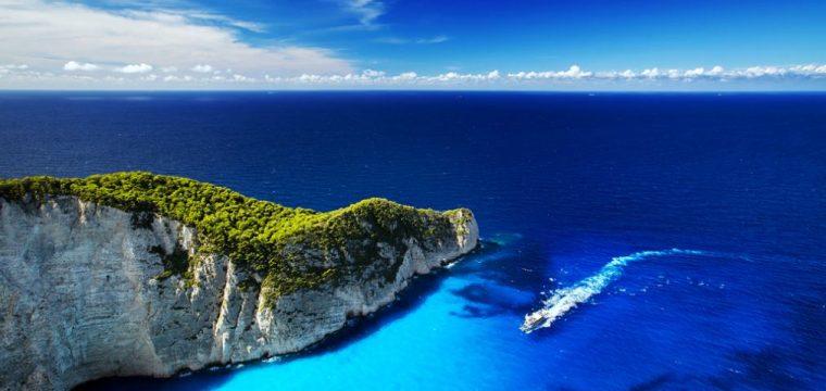 15-daagse vakantie naar Zakynthos | Incl. vlucht & verblijf (8,3/10) €354,-