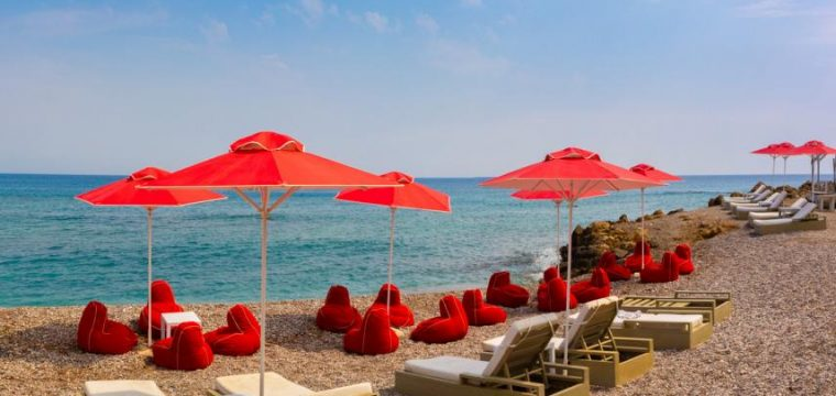 8 dagen Rhodos in juli 2020 | Vlucht, transfers & hotel (8,4/10) €374,-