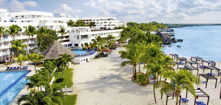 Droomvakantie: 4* all inclusive Dominicaanse Republiek | Nu €832,-