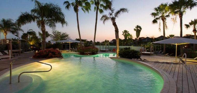 4* Chogogo Dive & Beach Resort @ Curacao | 9 dagen met 32% korting!