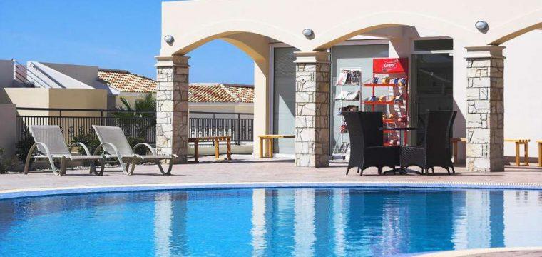 Zonvakantie Cyprus | 8 dagen inclusief luxe 4* verblijf voor €310,-