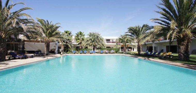 Vier de zomervakantie 2020 @ Kaapverdië | 8 dagen in luxe 4* hotel