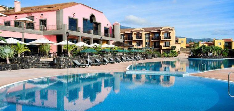 8 dagen naar La Palma | Vluchten, transfers & luxe 4* verblijf €399,-