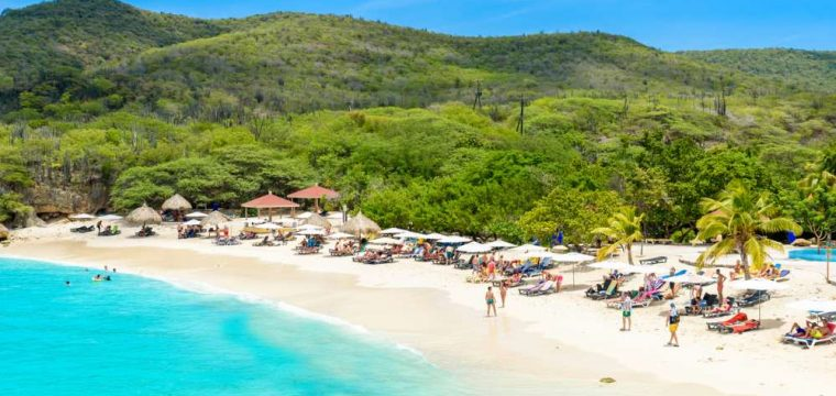 Wat is de beste reistijd voor een vakantie Curacao?