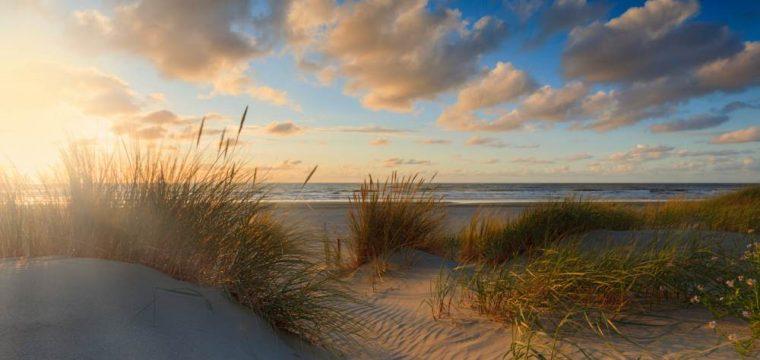 Dit zijn de leukste tips voor een luxe zomervakantie in Nederland