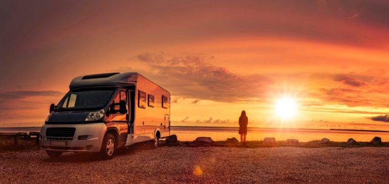 Top 5 redenen om naar een camping te gaan